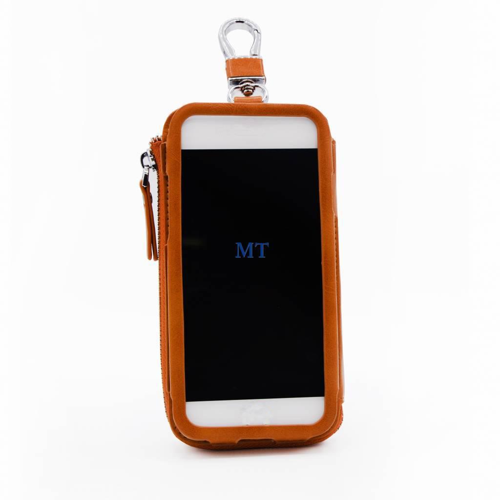 JDK Leather Key Case Iphone 6