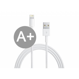 10x A+ For Lightning Data Cable