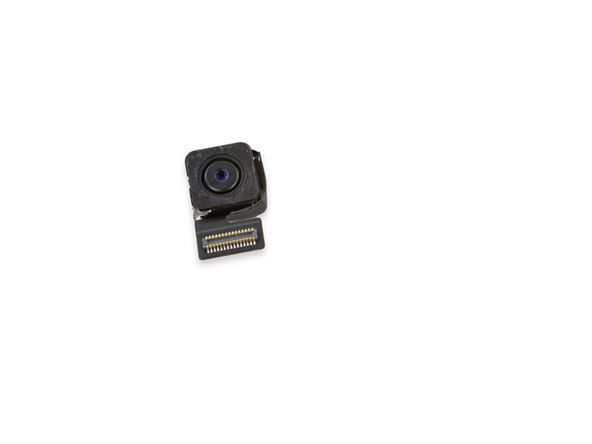 Big Camera For IPad Air 2
