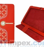 Beauty Bling Case For Ipad 2/3/4