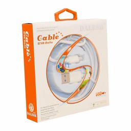 Dalesh Extra Strong 30-Pin Cable 3M