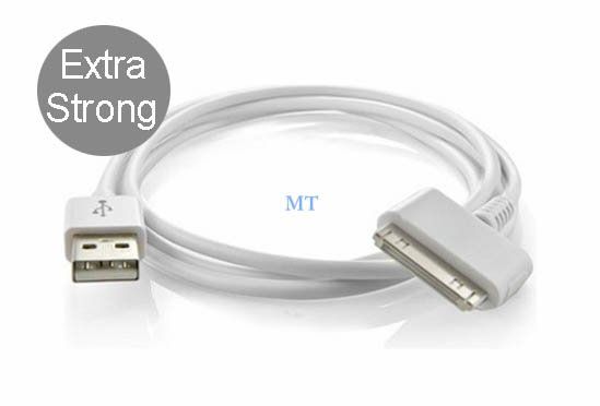 Dalesh Dalesh Extra Strong Lightning Cable 1M