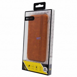 Mo Si Deng Leather Book Case For Iphone 7/8 Plus