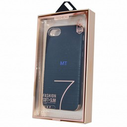 Leather Fashion Case For I-phone 10