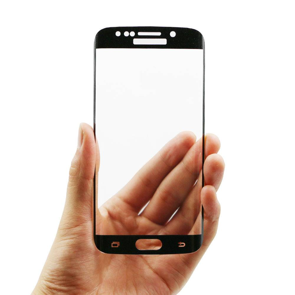 50X Tempered Glass Protector 3D Curved Galaxy S8