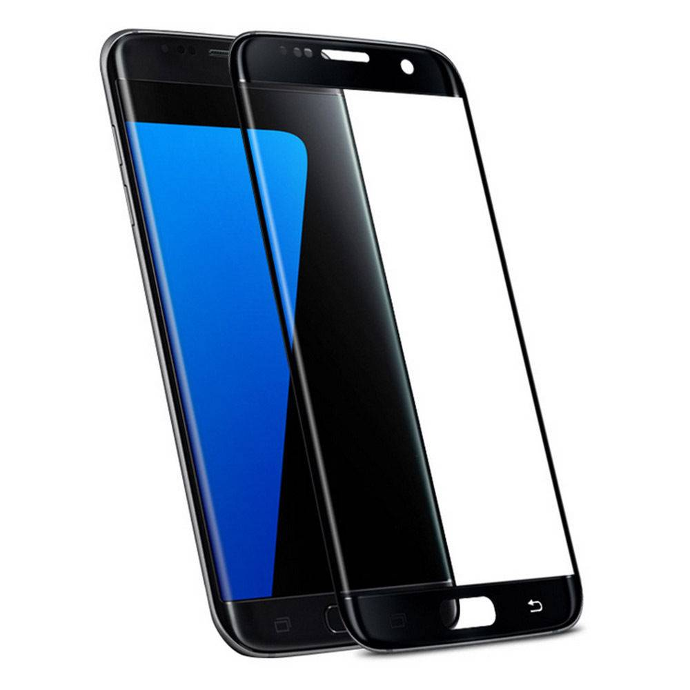50X Tempered Glass Protector 3D Curved Galaxy S8 Plus