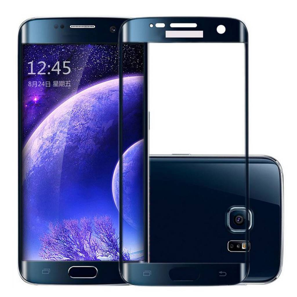50X Full Tempered Glass Protector 3D Curved Note 8