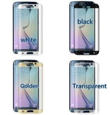 10X Tempered Glass Protector 3D Curved Galaxy S7 Edge
