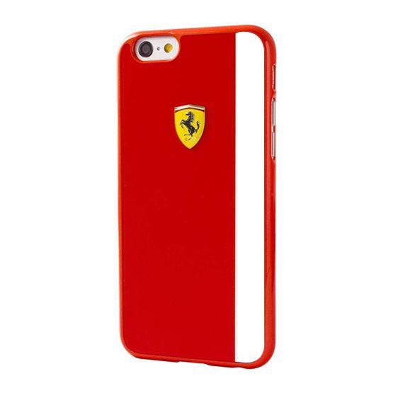 Ferrari Hardcase For Iphone 6 Plus