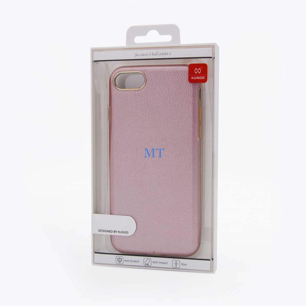Case Xundd Wei Magnetic Iphone 7 Plus