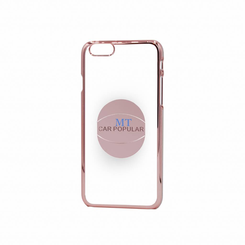 Magnetic Case For Iphone 7
