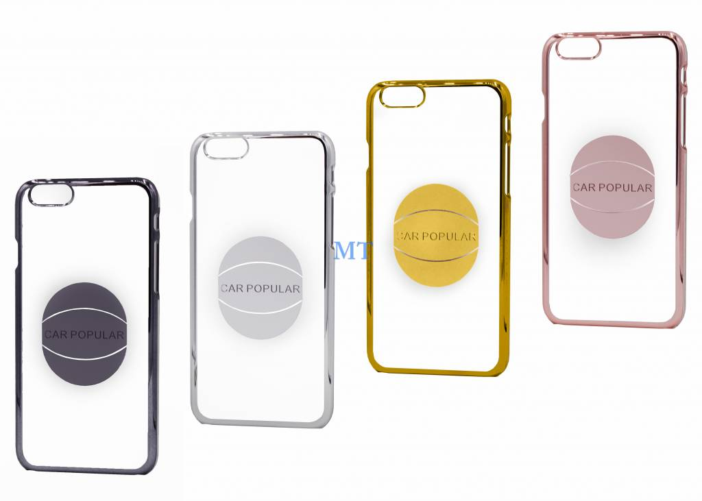 Magnetic Case For Iphone 6 Plus