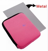 Metal Universal Case 7 inch