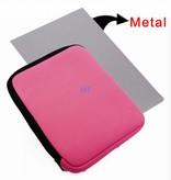 Metal Universal Case 7 inch