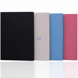 Hard Book Case Tab 1/2 10.1 P5100/P7500
