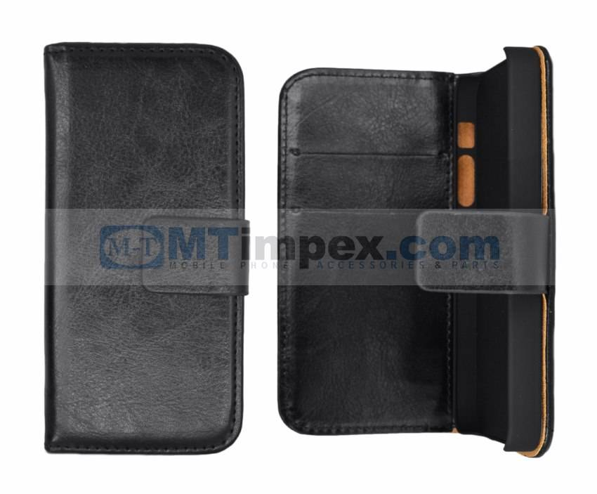 Leather Book Galaxy S3