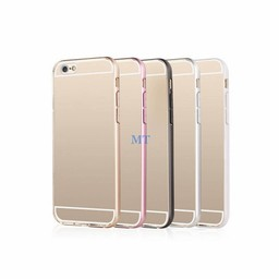 M-T Super Silicone Case For I-Phone 5