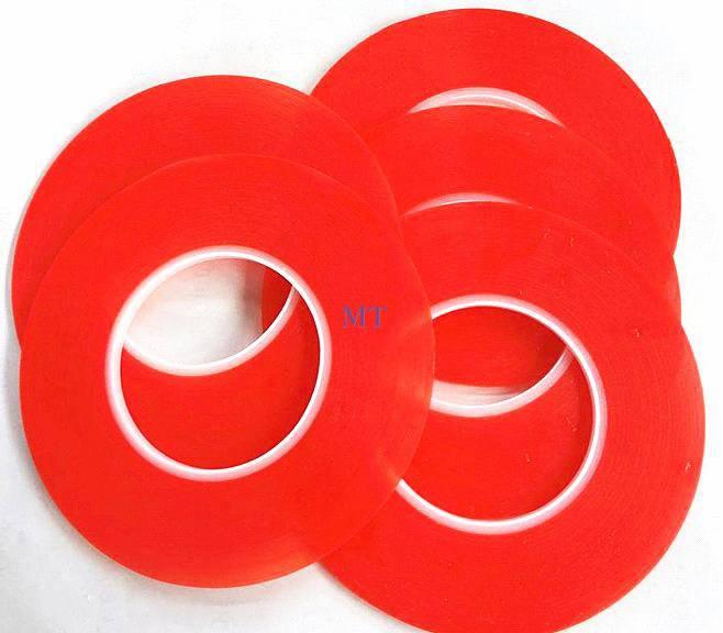 MT Scotch Red Tape 3MM
