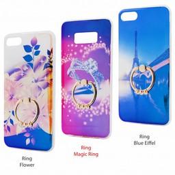 Print Ring TPU Case Galaxy J310 (2016)