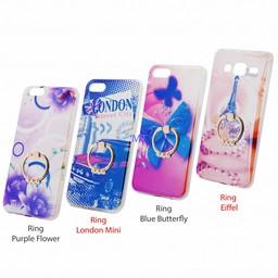 Print Ring TPU Case Galaxy S8