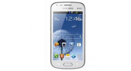 Galaxy S / S Duos S7562-7560