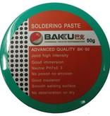 Baku Baku Soldering Paste 50g (BK-50)