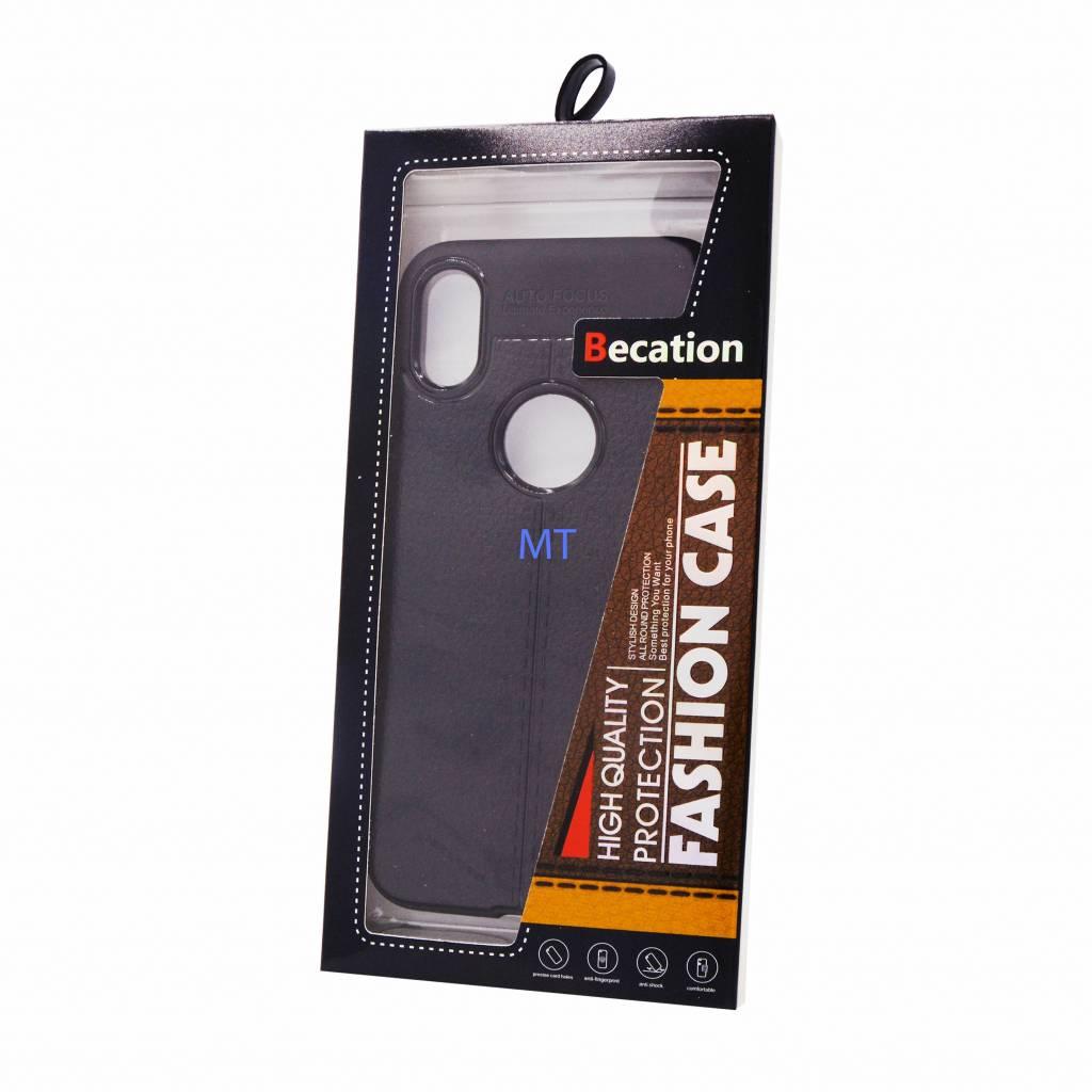 Becation Fashion Case Galaxy P10 Lite