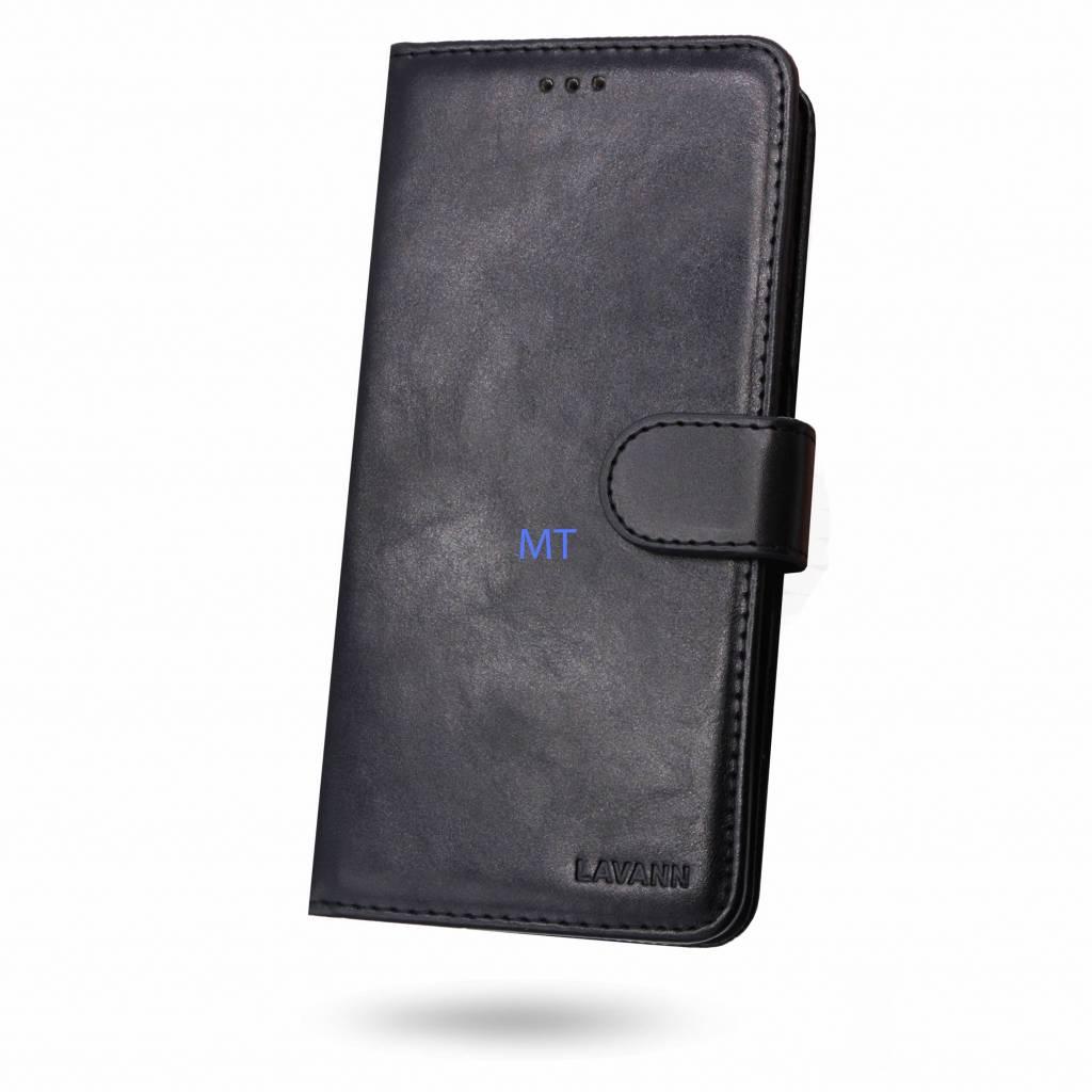 Lavann Lavann Protection Leather Case For I-Phone 8 Plus