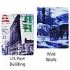 360 Rotation Print Case For Ipad Pro 9.7