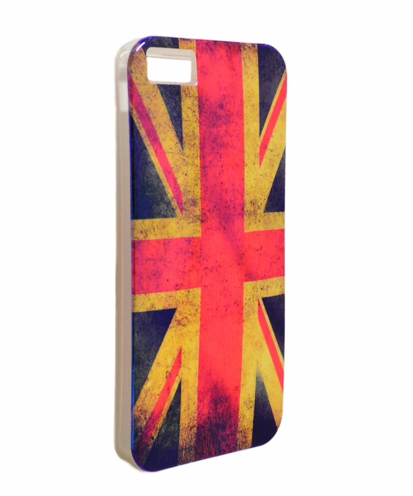Cool Print Hard Case IPhone 5/5S