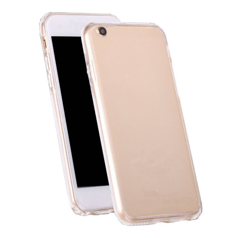 Double Sided Silicone Case Galaxy A3 2017
