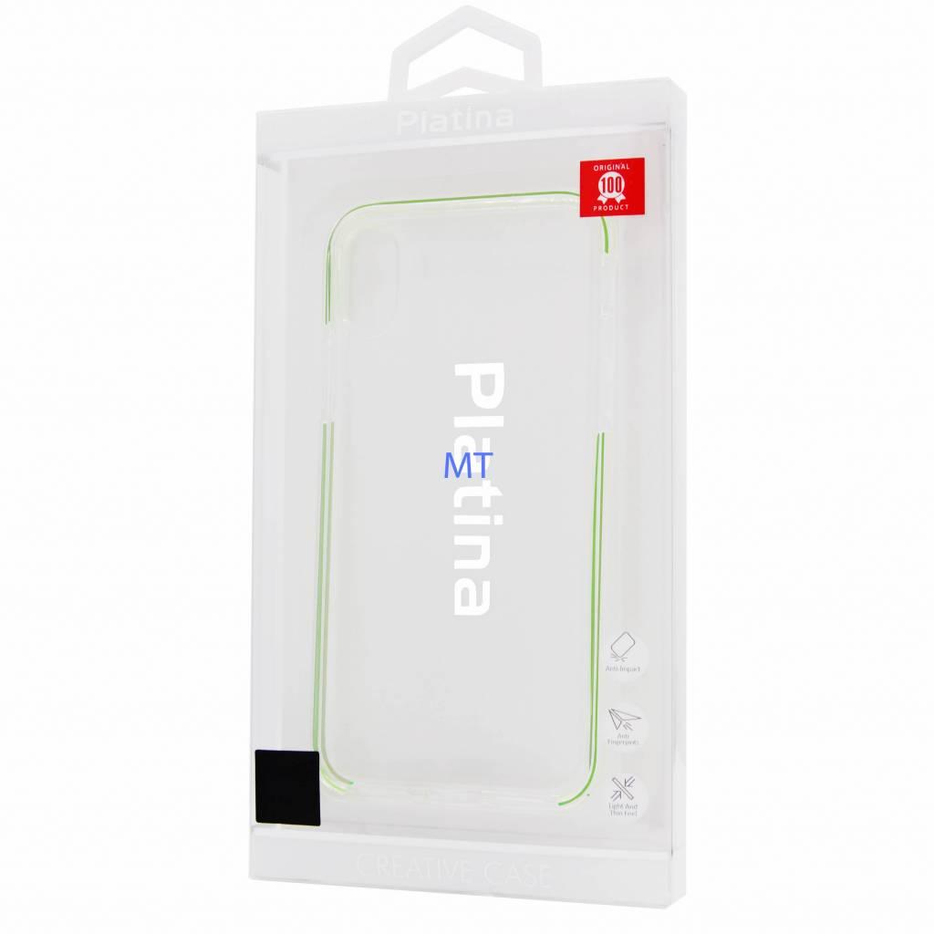 Platina Colorfull TPU Case Galaxy S8