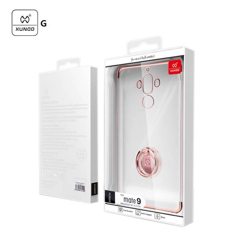 Iphone 6 Plus Xundo Ring Jazz Hardcase