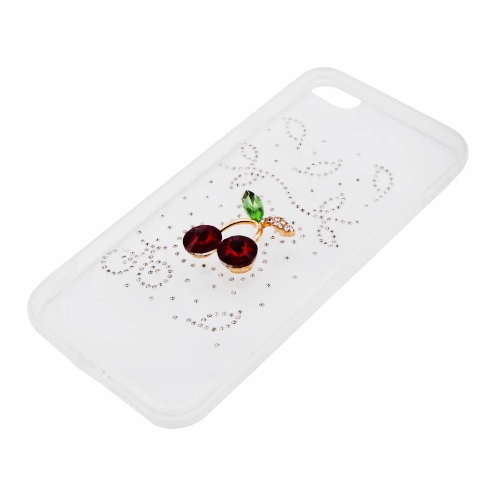 3D Diamond Silicone Galaxy Note 8