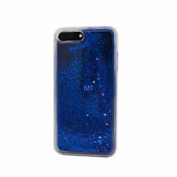 TPU Sand Shine Transprant Case Galaxy S8 Plus