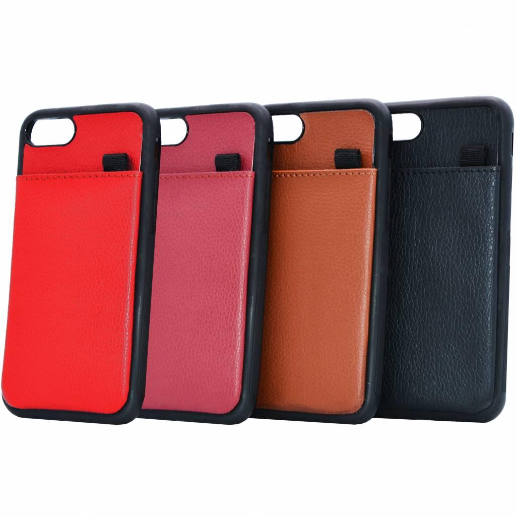 Card Case Silicone Mo Si Deng Galaxy S8