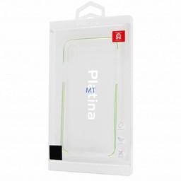Platina Platina Colorfull TPU Case Galaxy S8 Plus