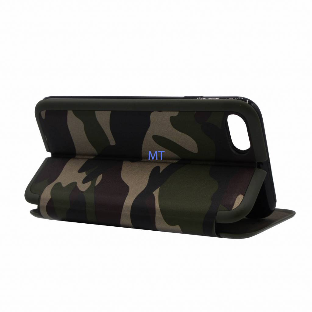 Army Print Galaxy S8 Plus