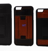 Iphone 6 Plus Leather Business Case