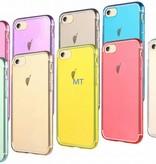 Clear Silicone Case Galaxy S6 Edge Plus (G928)