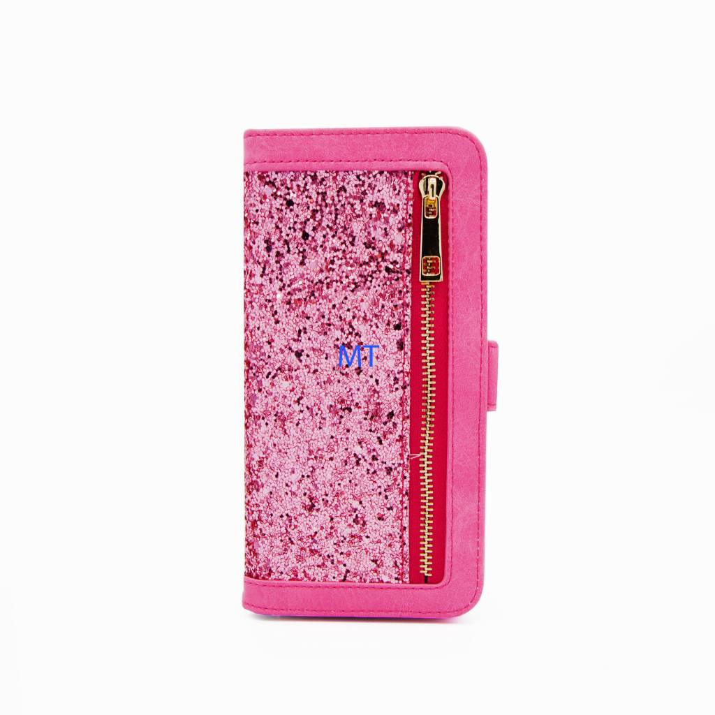 Classy Protective Glitter Shell Case Galaxy P10 Plus