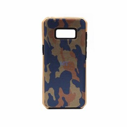 Commando Case Galaxy S8