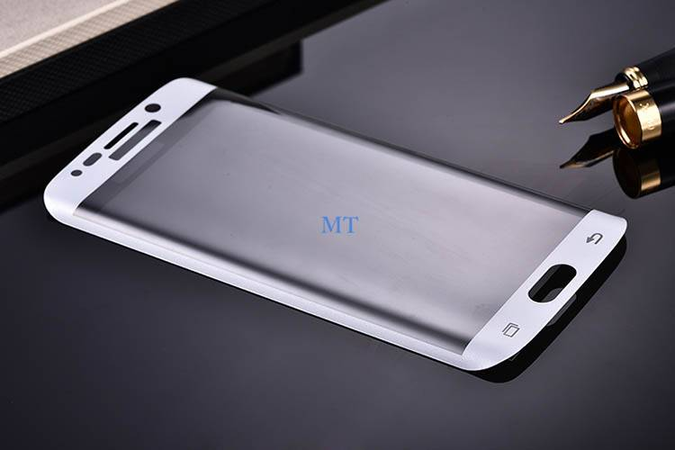 50X Galaxy S6 edge Plus The Great Protection TPU