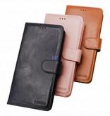Lavann Lavann Protection Leather Bookcase I-phone 6