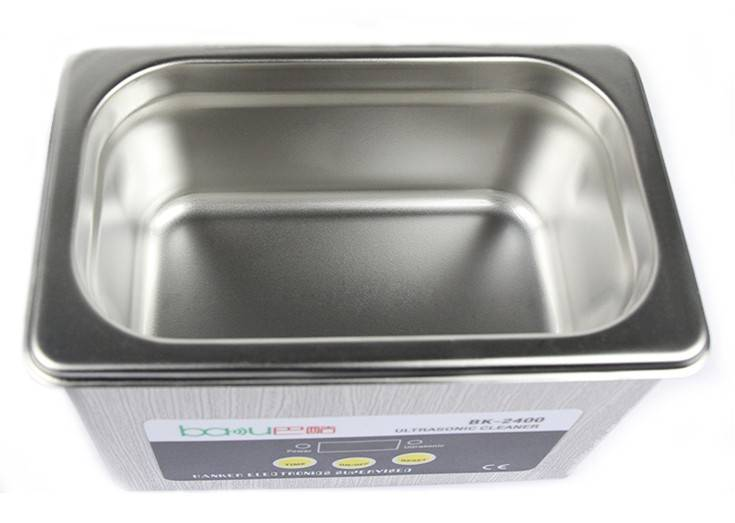 Baku Baku Ultrasonic Cleaner (BK-2400) - Copy