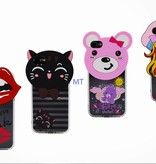 Eonni Kitty TPU Galaxy S8