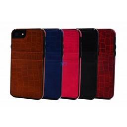 Fashion Croco Case Galaxy S7 (G930F)