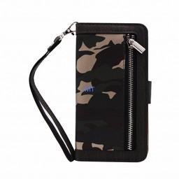 Pelle Confulage Bookcase P9 Lite 2017