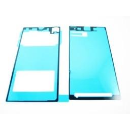 LCD Sticker Xperia M4