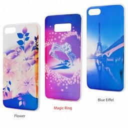 Print TPU Case Galaxy A5 (2017)